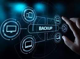 Private Cloud Backup